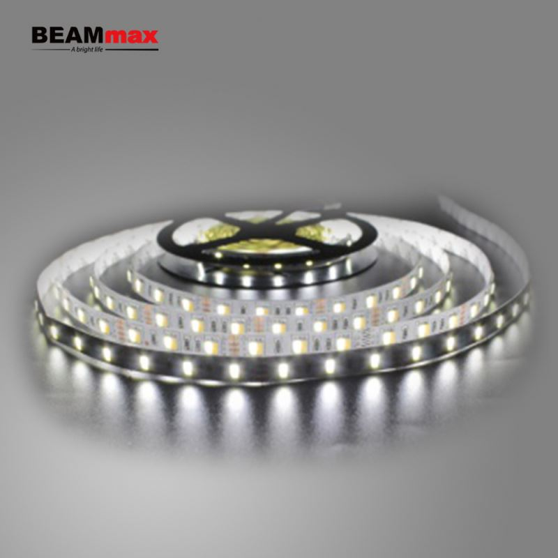 Eco-Friendly Fashionable Designed Waterproof Led Light Strip 7020 Smd
