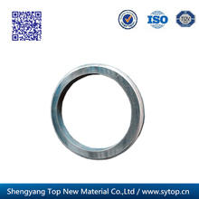 Cobalt based alloy wearing rings, metal seal ring for pump for oil and gas industry -- WP014