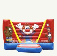toys for children of 1 to 8 years,inflatable jump bouncer
