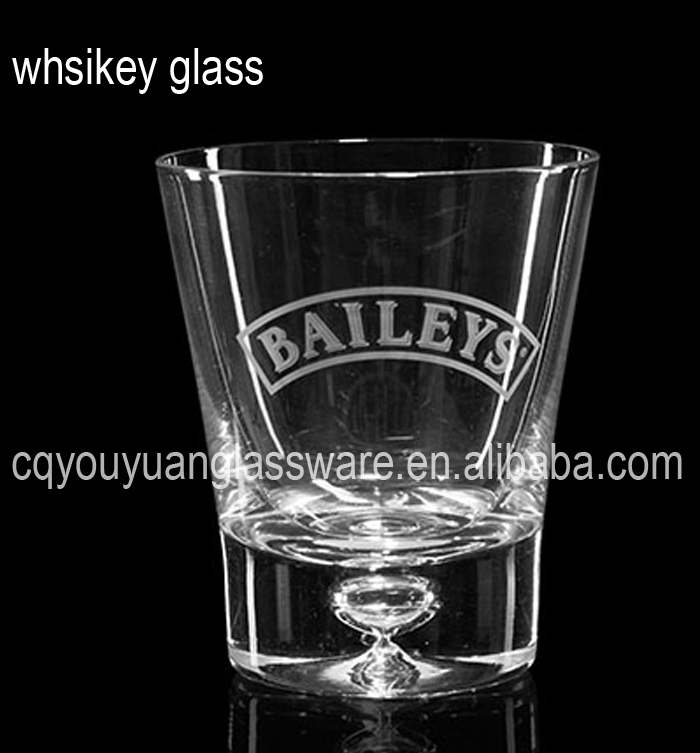 Hot Sale Clear Glass Cup Wholesale Machine Made Beer Mug With Handle