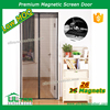 Heavy Mesh Construction Mobile Home Doors Screen