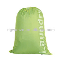 as seen on tv 2014 polyester drawstring laundry bags