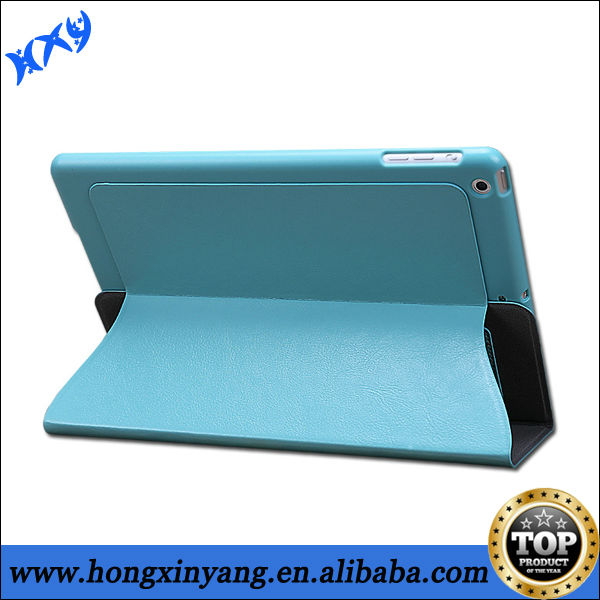 HXY smart case for ipad air