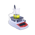 Nade MS400 Hot Plate Magnetic Stirrer 0~1250rpm 0-400C hotplate magnetic stirrer
