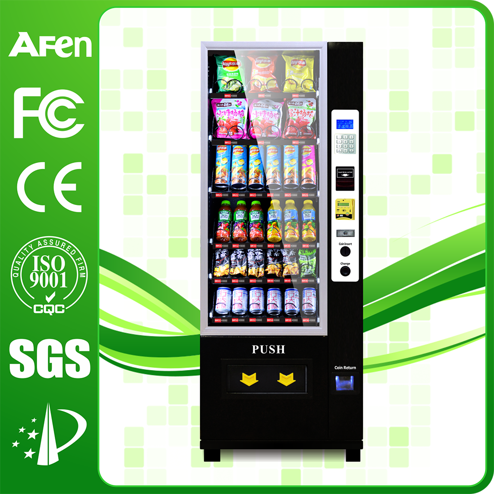 Automatic cold drink water milk vending machine malaysia