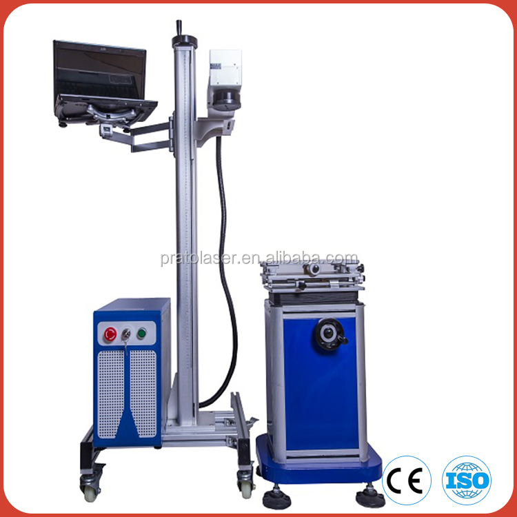 Chinese Company Alibaba Best Sellers Pedb-400B Fiber Laser Marking Machine