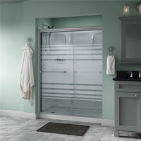 China cheap china Automatic glass manufacturer bubble shower door best price