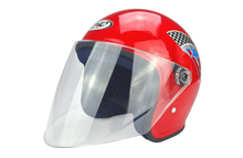 Wholesale motorcycle helmets Anti UV Half Helmet for motorcycle electromobile