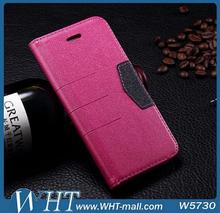 4.7 Inch Mobile Phone Accessories for iPhone 6 Leather Case