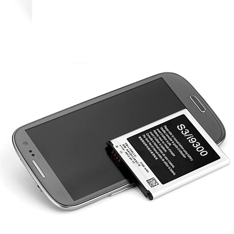 Mobile phones with 2100mah batteries Gt I9300 Battery