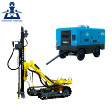 Good quality new arrival construction soilmec drilling rig