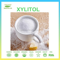 Food Additives Sugar Substitute Sweetener Xylitol