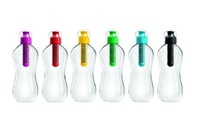 Water Bobble Hydration Filter Bottle 1 Litre BPA-Free - Filter As You Drink