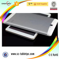 Top sale Tablet China Supplier 7 Inch Quad Core Custom Made Tablet pc
