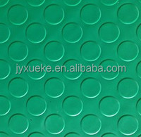 popular sale indoor use cheap recycled pvc flooring