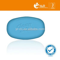 Manufacturer top bath soap form China