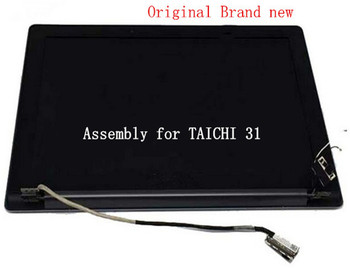 "Original new touch 13.3""LCD Screen Assembly For TAICHI 31"