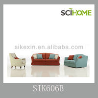 2014 latest unique design 3 2 1 modern sectional sofa