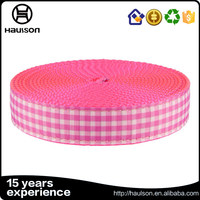 wholesale in stock nylon ribbon manufacturer
