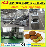 Shandong falafel frying machine factory
