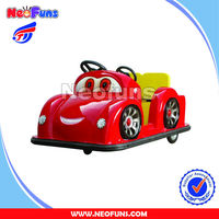 NF-K55 Coin operated electric car for kids