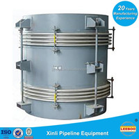 stainless steel copper pipe expansion joint
