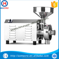 multifunctional small grain flour milling machine for maize wheat bean rice and so on