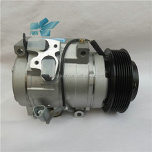 brand new auto a/c compressor 10s17c for toyota Land Cruiser Prado