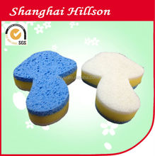 best sale cleaning colorful sponge, melamine sponge, white cleaning foam for better lifes