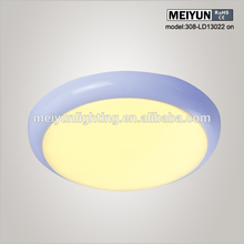 square plastic ceiling light covers