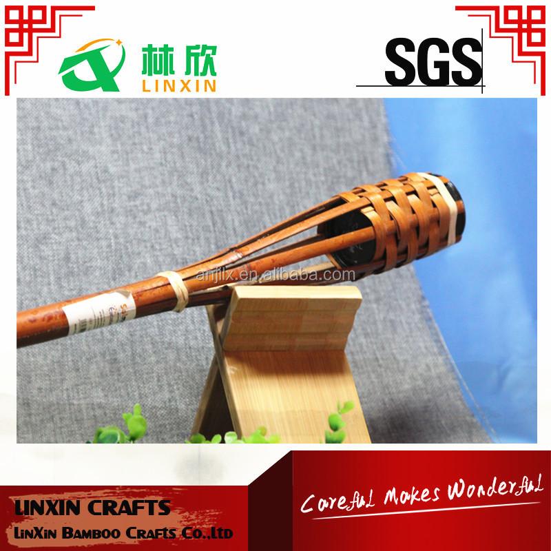decoracao jardim bambu:ventilador Vara de bambu/espeto bambu jardim produtos diário de bambu