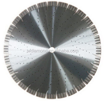 High Quality Concrete Road Cutting Diamond Cutting Saw Blade