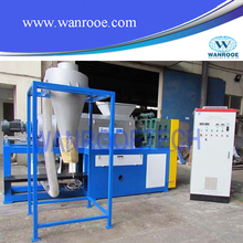 Plastic Film Squeezing Compactor PP Woven bag Squeezing Compactor