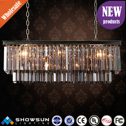 wholesale egyptian Crystal custom Delicate cristal chandelier chandelier lighting