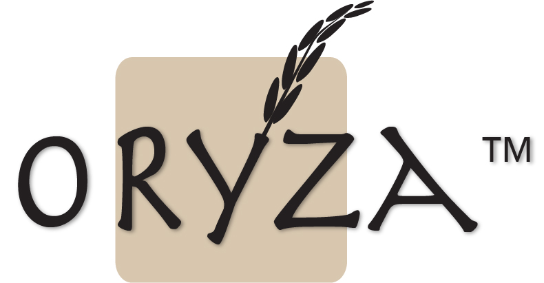 Brown RIce Solids: Oryza