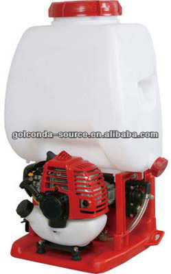 1.2 PS PORTABLE POWER SPRAYER (8 L/MIN) (GS-9007G)