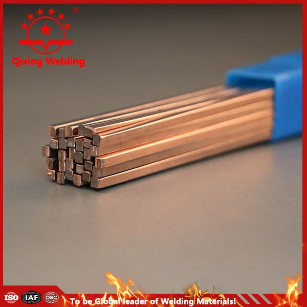 Phos Copper brazing alloys Copper based solder brazing welding rods