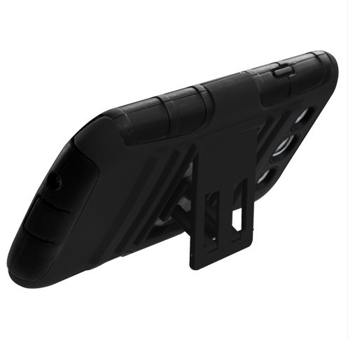 Best selling superior quality clip flip stand case cover for samsung galaxy s3 i9300