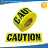 "3""x 1000' Non Adhesive Barrier Warning Tape/Caution Tape/Barricade Tape for Traffic Safety"
