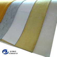 Factory supply fabric nonwoven polyester thick felt