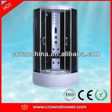 luxury shower cabin,economic hot sale shower room High quality plastic bathroom toilet seats