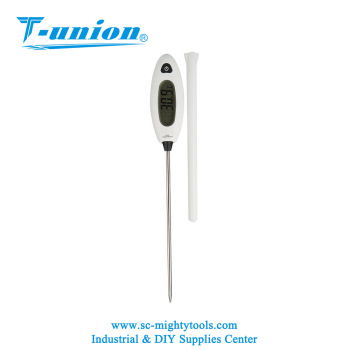 Portable Digital Food Thermometer, Pen Type Digital Food Temperature Meter