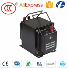 Hot sale CE approved single phase micro power transformer
