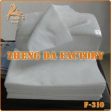 wholesale beauty supply distributors disposable 50G 30% paper towel in white color