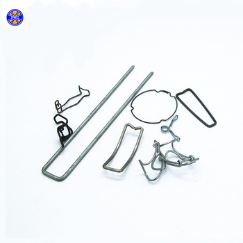 China Factory Top Quality torsion spring clip