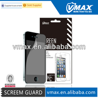 Best Quality screen protector cover guard for iPhone 4s oem/odm (High Clear)