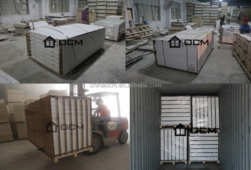 Fireproofing prefab house sips panels from mgo buy sips Buy sips panels