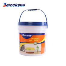 Non-toxic Healthy careful Waterproof Interior wall paint