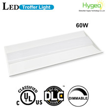 Office Lighting 2X4ft 36W Led Light Troffer Light With 5 Years Warranty