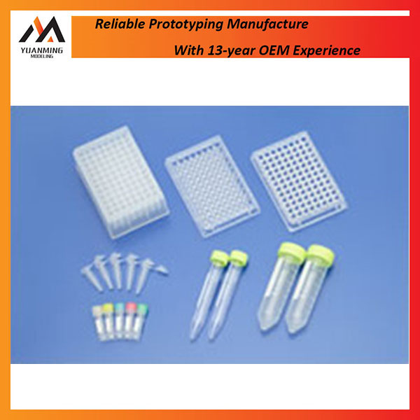Top Automatic Plastic Injection Blow Molding Low Protein Adsorption Products